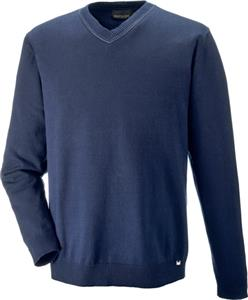 North End Merton Mens Soft Touch V-Neck Sweater
