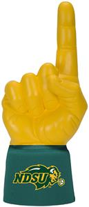 UltimateHand FoamFinger North Dakota State U Combo