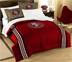 Northwest NFL San Francisco 49ers Comforter Sets