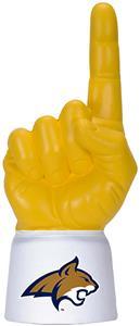 UltimateHand Foam Finger Montana State Univ Combo