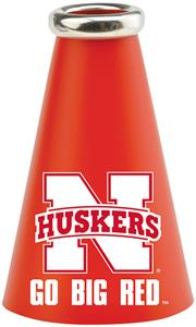 UltimateHand University of Nebraska Mini Megaphone