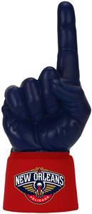 Foam Finger NBA New Orleans Pelicans Combo