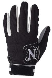 Adams Adult Tackified Winter Batting Gloves