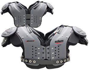 Schutt AiR MAXX Flex 2.0 Skill Shoulder Pads