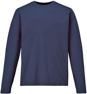 Core365 Mens Agility Long Sleeve Pique Shirts
