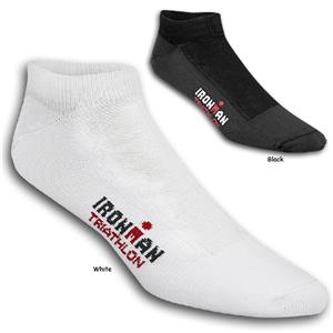 Wigwam Ironman Triathlete Pro Low-Cut Adult Socks