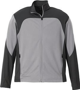 North End Sport Mens Performance Stretch Jacket