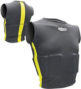 Schutt Lightweight Rib Protector Football Shirt