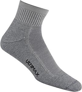 Wigwam Cool-Lite Pro Quarter Sport Adult Socks