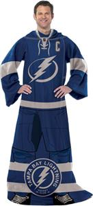 Northwest NHL Tampa Bay Lightning Comfy Throws