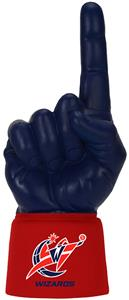 Foam Finger NBA Washington Wizards Combo