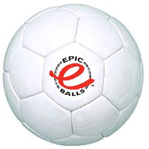 Epic Premium Practice Soccer Balls (Sizes 3, 4, 5)