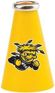 UltimateHand Wichita State Univ Mini Megaphone