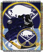 Northwest NHL Buffalo Sabres Tapestry Throws