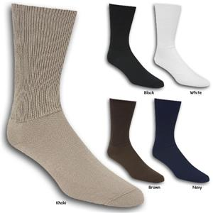 Wigwam Diabetic Walker Crew Health Adult Socks