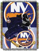Northwest NHL New York Islanders Tapestry Throws