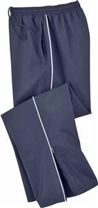 North End Mens Woven Twill Athletic Pants