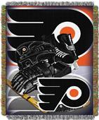 Northwest NHL Philadelphia Flyers Tapestry Throws