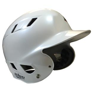 Schutt AiR-8 Fitted Batting Helmets-NOCSAE C/O