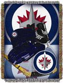 Northwest NHL Winnipeg Jets Tapestry Throws