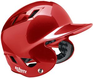 Schutt AiR-6 OSFM Batting Helmet-NOCSAE