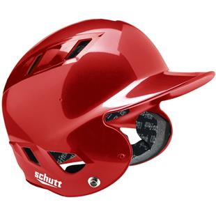 Schutt AiR-6 OSFM Batting Helmet-NOCSAE CO