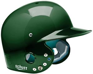 Schutt AiR-Pro Maxx T Fitted Batting Helmet-NOCSAE