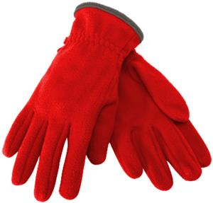 Richardson Microfleece Polyester Gloves