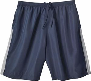 North End Mens Athletic Shorts