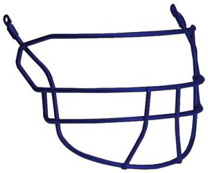 Schutt Baseball Air-Steel Batter's Guard-NOCSAE
