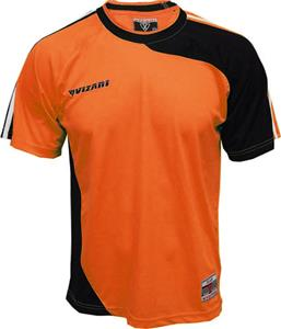 Vizari Cortez Short Sleeve Goalkeeper Jerseys