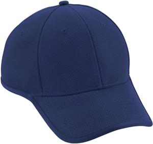 North End Performance Pique Rolled Edge Cap