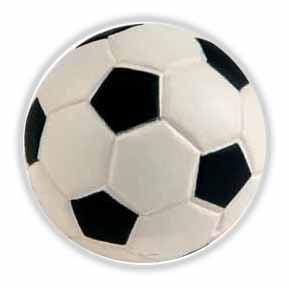 Rixstine Foam Stress Soccer Ball
