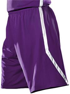 Alleson Women's/Girls' Reversible Basketball Short