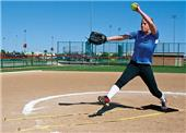 Schutt Pitcher's Lane Teaching Tool - Closeout