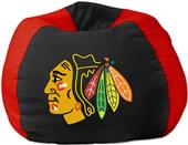 Northwest NHL Chicago Blackhawks Bean Bags