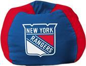Northwest NHL New York Rangers Bean Bags