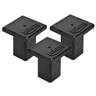 Schutt Square Plug - Set of 3