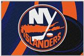 "Northwest NHL New York Islanders 39""x59"" Rugs"