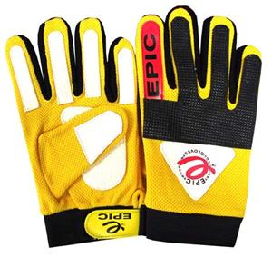 EPIC Soccer Goalie Training Gloves - closeout