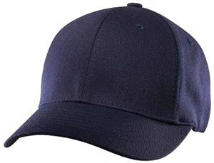 Richardson Pulse Umpire Flexfit Ball Caps