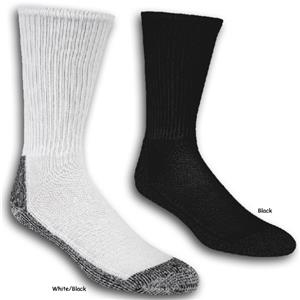 Wigwam At Work Steel Toe Crew Work Adult Socks