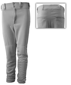 Alleson Open Bottom Baseball Pants - Closeout