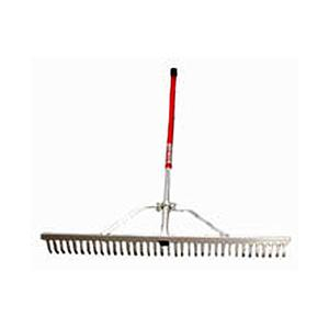 "Adams 111-R Baseball 36"" Great Field Rakes"