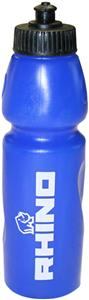 Rhino Rugby 25oz Drinking Water Bottles