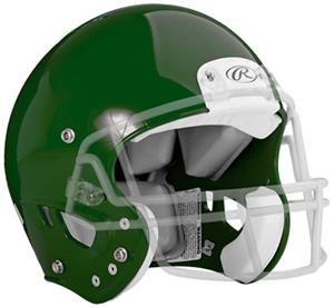 Rawlings NRG Impulse Youth Football Helmet