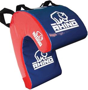 Rhino Rugby Junior Hit and Drive Shield