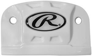 Rawlings NRG Football Helmet Front Bumper