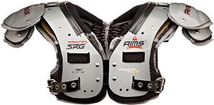 Rawlings SRG AIMS AM3 Football Shoulder Pads