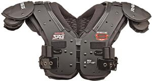 Rawlings SRG SIEGE SG4 Football Shoulder Pads